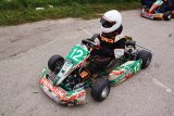 Estonian Karting Endurance race, Aravete, September 26, 2010
