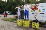Estonian Karting Championship round 7, Rapla, August 14, 2010